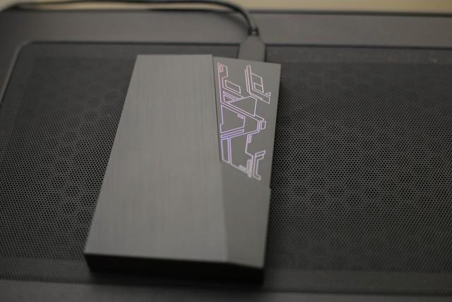 Đánh giá HDD Asus FX 1TB - Ổ cứng di động đẹp tuyệt, đem đi đâu copy game thì ai cũng phải nhìn - Ảnh 7.