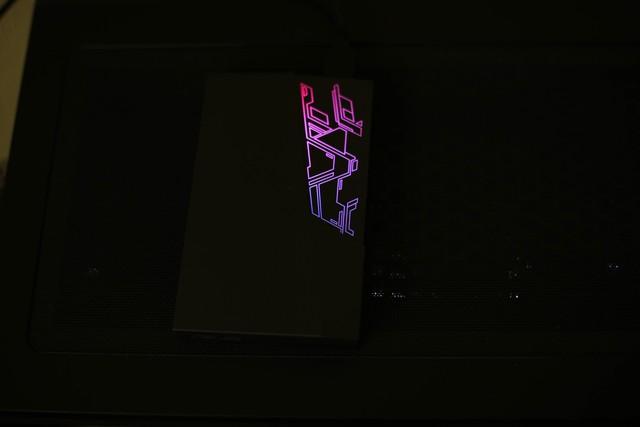 Đánh giá HDD Asus FX 1TB - Ổ cứng di động đẹp tuyệt, đem đi đâu copy game thì ai cũng phải nhìn - Ảnh 8.