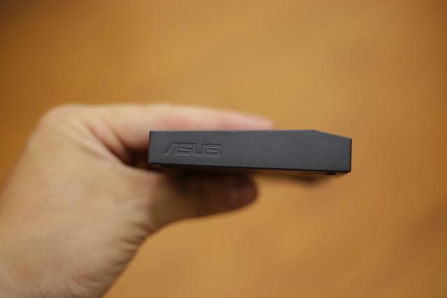 Đánh giá HDD Asus FX 1TB - Ổ cứng di động đẹp tuyệt, đem đi đâu copy game thì ai cũng phải nhìn - Ảnh 6.