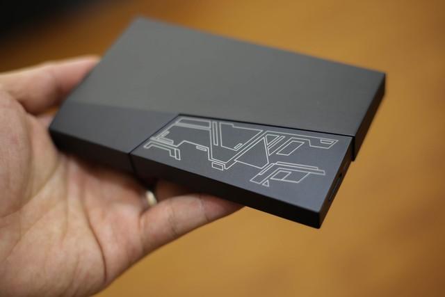 Đánh giá HDD Asus FX 1TB - Ổ cứng di động đẹp tuyệt, đem đi đâu copy game thì ai cũng phải nhìn - Ảnh 16.
