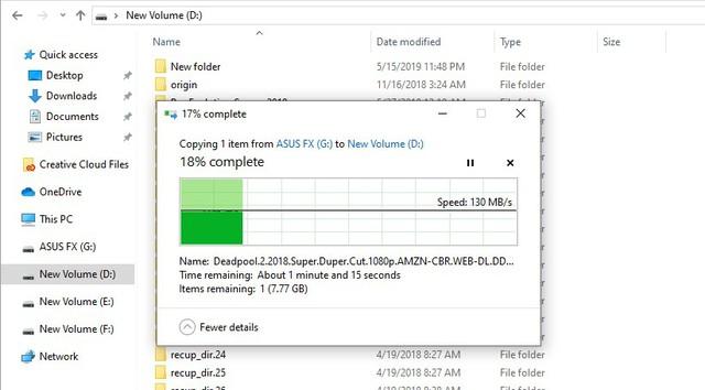 Đánh giá HDD Asus FX 1TB - Ổ cứng di động đẹp tuyệt, đem đi đâu copy game thì ai cũng phải nhìn - Ảnh 15.