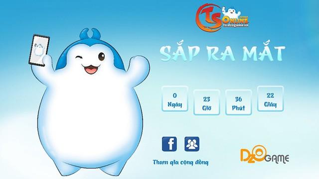 TS Online Mobile ra mắt trang chủ, ấn định mở cửa tại Việt Nam vào tháng 9 tới đây - Ảnh 2.