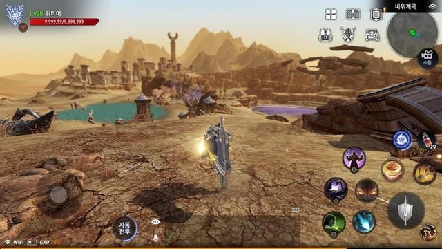 Những ưu điểm khiến AxE: Alliance x Empire vượt trội hơn so với các tựa game cùng thể loại - Ảnh 1.