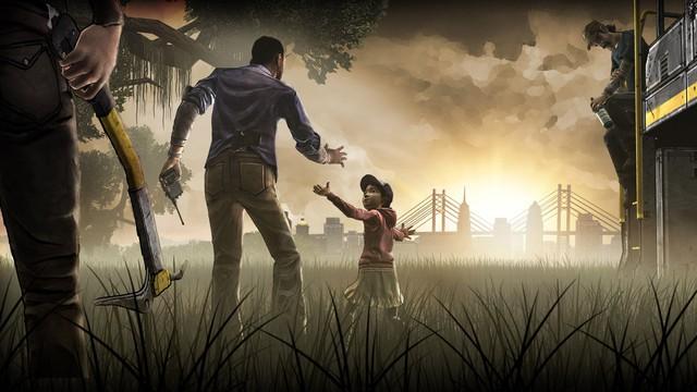 Tạm biệt game thủ thế giới, The Walking Dead: Telltale Series ra mắt phiên bản cuối cùng trước khi đóng cửa vĩnh viễn - Ảnh 2.