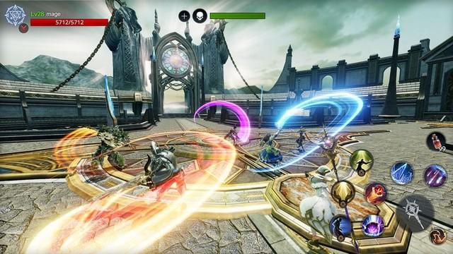 Những ưu điểm khiến AxE: Alliance x Empire vượt trội hơn so với các tựa game cùng thể loại - Ảnh 4.
