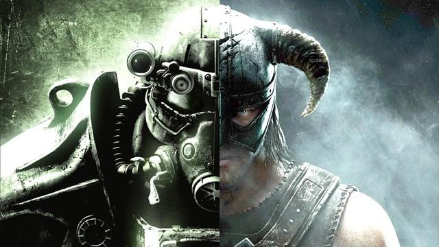 Thân gửi Bethesda, đừng làm game MMORPG nữa, chúng tôi đã quá chán Fallout 76 rồi! - Ảnh 1.
