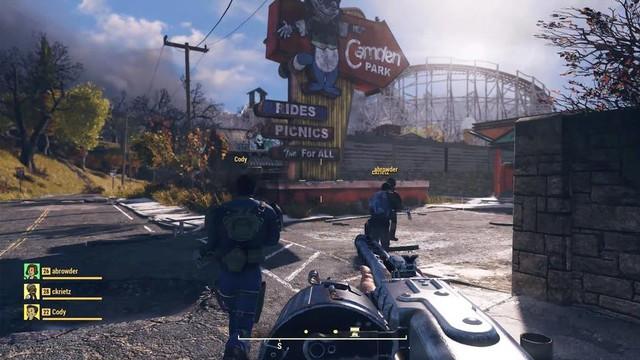 Thân gửi Bethesda, đừng làm game MMORPG nữa, chúng tôi đã quá chán Fallout 76 rồi! - Ảnh 3.