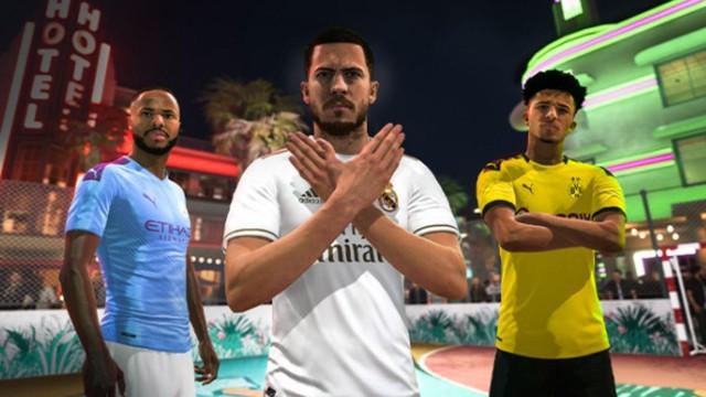 FIFA 20 đã cho tải bản miễn phí, game thủ có thể tải và chơi ngay bây giờ - Ảnh 1.