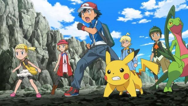 Tin không vui: Rất có thể Ash Ketchum sẽ bị loại bỏ khỏi series phim về Pokemon trong tương lai - Ảnh 2.