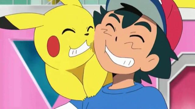 Tin không vui: Rất có thể Ash Ketchum sẽ bị loại bỏ khỏi series phim về Pokemon trong tương lai - Ảnh 5.