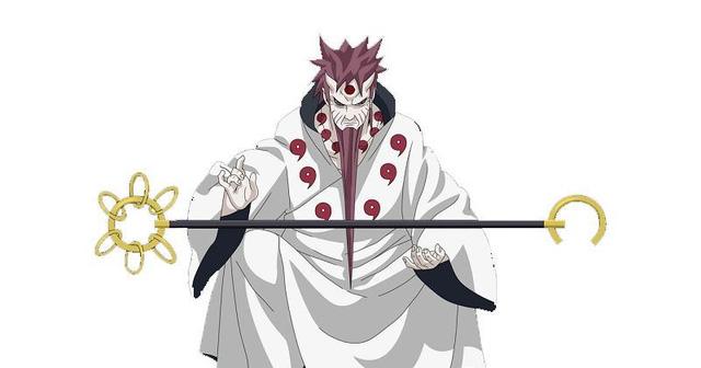 Những vũ khí huyền thoại và hiếm có đã từng xuất hiện trong Naruto và Boruto - Ảnh 5.