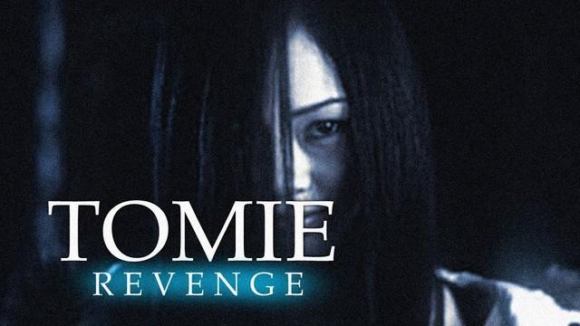 8 bộ phim live-action được chuyển thể từ truyện tranh kinh dị Ito Junji cực kỳ đáng xem - Ảnh 9.
