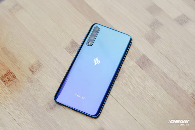 Đánh giá Vsmart Live: Smartphone Việt đáng mua nhất từ trước đến nay - Ảnh 2.