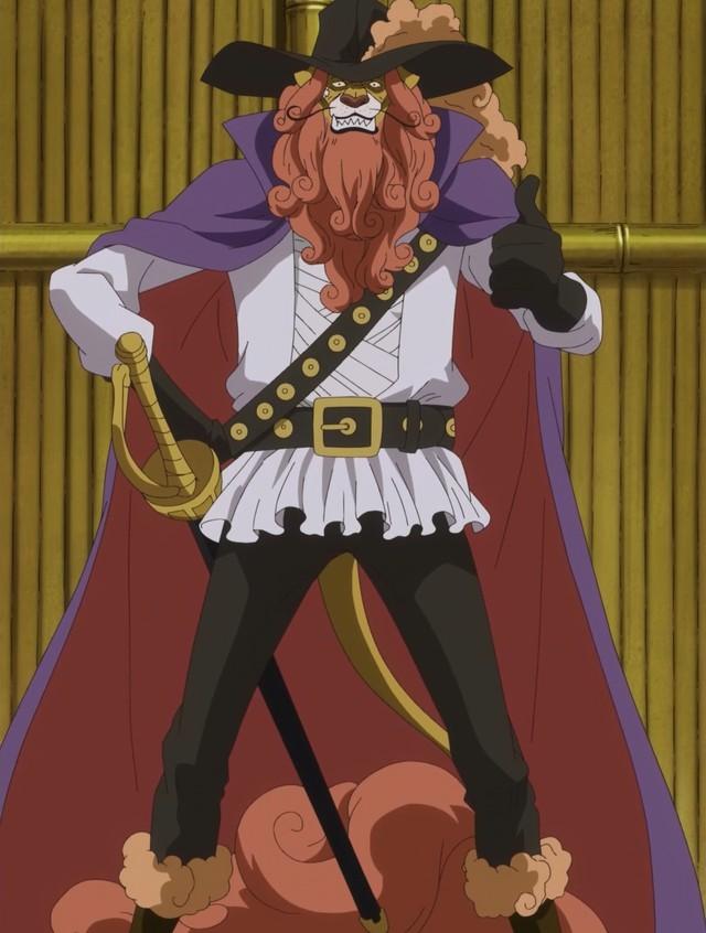 One Piece: Phe liên minh có kẻ nội gián truyền tin cho Orochi, ai là kẻ phản bội? - Ảnh 3.