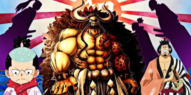 One Piece: Phe liên minh có kẻ nội gián truyền tin cho Orochi, ai là kẻ phản bội? - Ảnh 1.