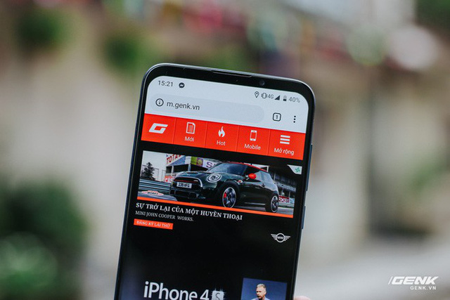 Đánh giá Vsmart Live: Smartphone Việt đáng mua nhất từ trước đến nay - Ảnh 11.