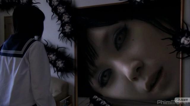 8 bộ phim live-action được chuyển thể từ truyện tranh kinh dị Ito Junji cực kỳ đáng xem - Ảnh 11.