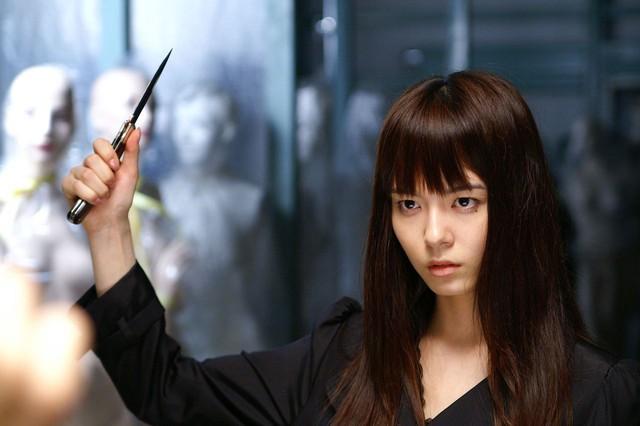 8 bộ phim live-action được chuyển thể từ truyện tranh kinh dị Ito Junji cực kỳ đáng xem - Ảnh 10.