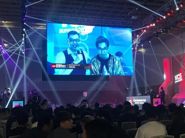 LMHT: Chung kết VCS mùa hè 2019 - Sức nóng lan tỏa từ trận đấu siêu kinh điển của LMHT Việt Nam - Ảnh 1.