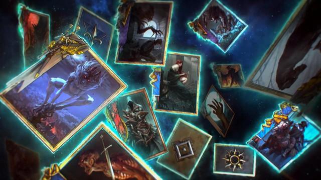 Game thẻ bài bom tấn dựa trên The Witcher: Gwent sắp ra mắt trên di động, hoàn toàn miễn phí - Ảnh 3.