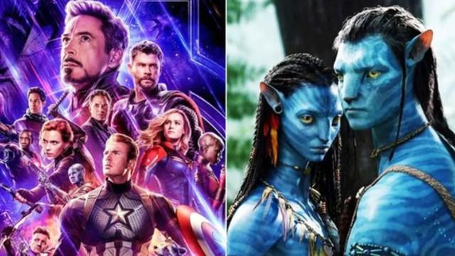 Kỳ lạ, đạo diễn Avatar cảm thấy dễ chịu sau khi bị Avengers: Endgame vượt mặt - Ảnh 1.