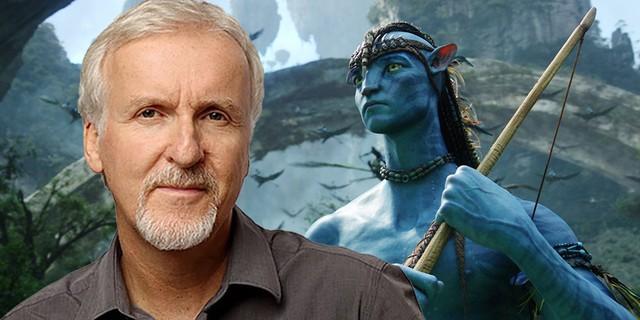 Kỳ lạ, đạo diễn Avatar cảm thấy dễ chịu sau khi bị Avengers: Endgame vượt mặt - Ảnh 2.