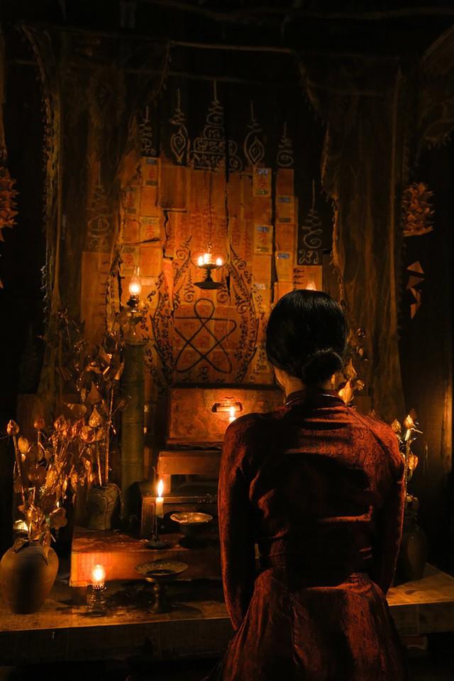 Rộ tin phim kinh dị Thiên Linh Cái vượt qua được ải kiểm duyệt, nhưng cái giá phải trả là không hề nhỏ - Ảnh 3.
