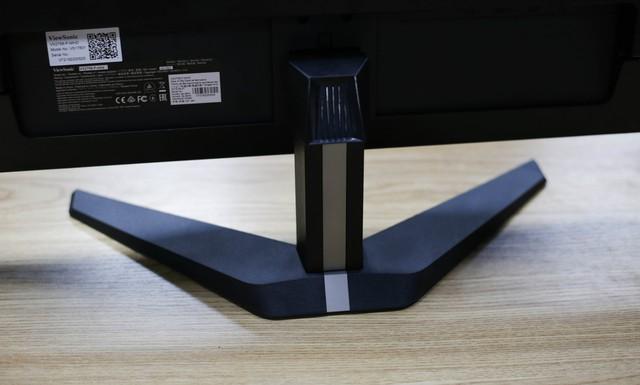 Trải nghiệm Viewsonic VX2758-P-MHD: Màn hình chơi game to, nhanh mà giá lại vừa phải chỉ 7 triệu đồng - Ảnh 7.