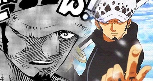 One Piece: Chưa vội hội ngộ với phe liên minh, kế hoạch thực sự của Law bây giờ là gì? - Ảnh 2.