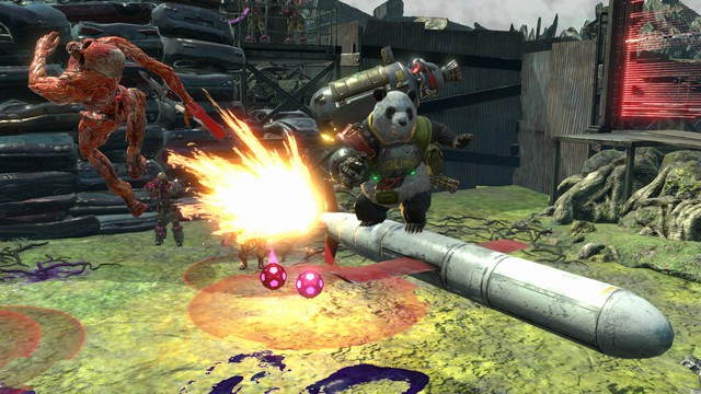 Contra: Rogue Corps công bố cấu hình chính thức, sẵn sàng viết tiếp hành trình huyền thoại - Ảnh 2.