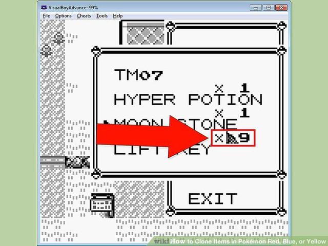 Quên Mewtwo đi, đây mới là chú Pokemon huyền thoại đích thực của làng game! - Ảnh 6.