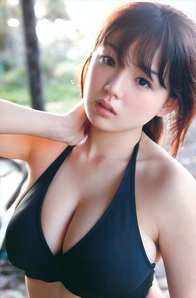 Nóng bỏng với gái xinh 3 vòng 87-60-86, được mệnh danh là nữ thần đệ nhất ngực đẹp - Ảnh 7.