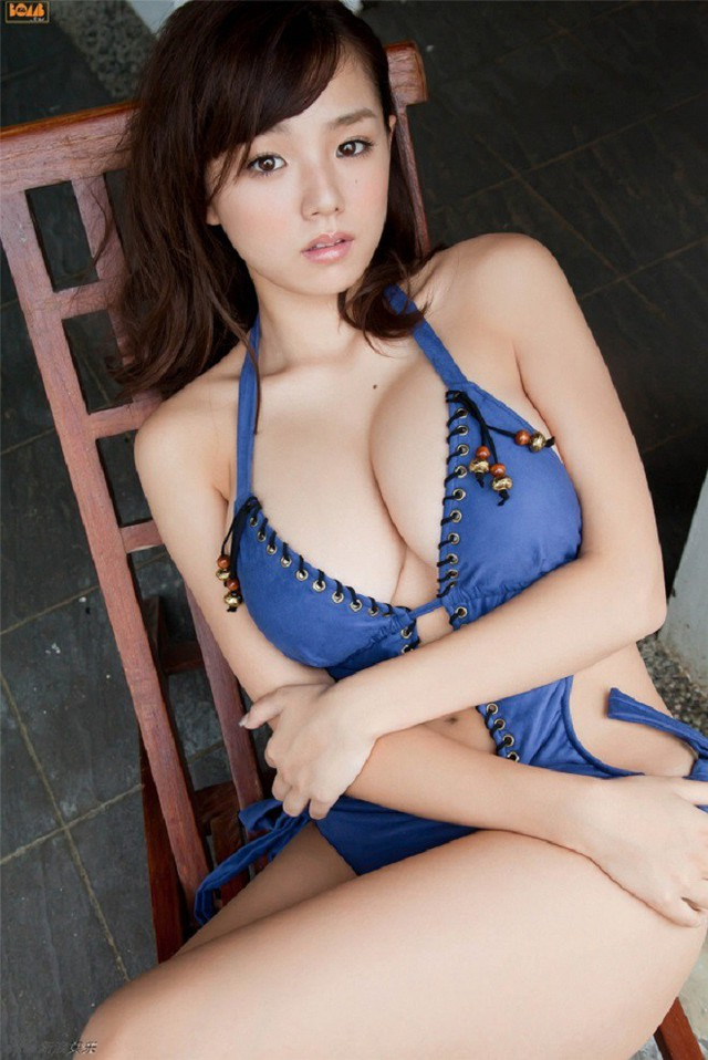 Nóng bỏng với gái xinh 3 vòng 87-60-86, được mệnh danh là nữ thần đệ nhất ngực đẹp - Ảnh 12.