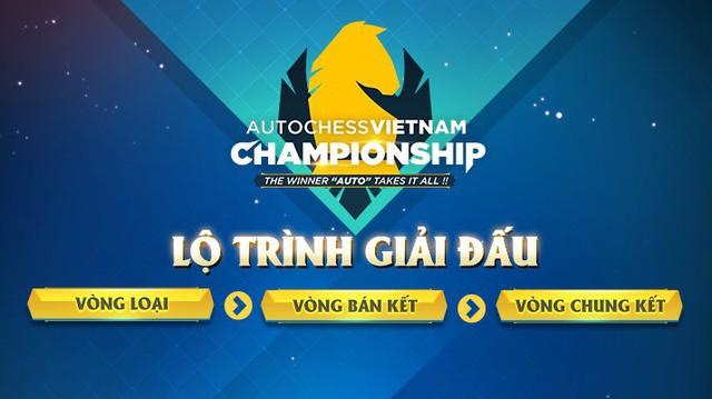 Giải đấu siêu cấp của Auto Chess VN sẽ diễn ra từ ngày mai 22/09, người thắng nhận ngon 70 triệu đồng - Ảnh 2.