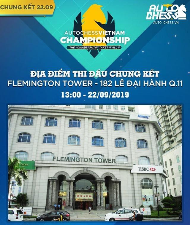 Giải đấu siêu cấp của Auto Chess VN sẽ diễn ra từ ngày mai 22/09, người thắng nhận ngon 70 triệu đồng - Ảnh 3.