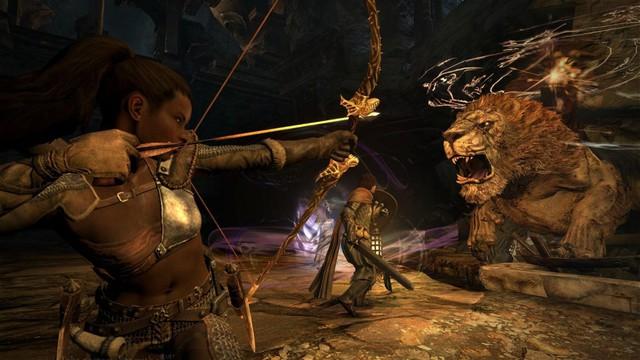 10 tựa game nhập vai có hệ thống chiến đấu hay nhất lịch sử (P1) - Ảnh 5.