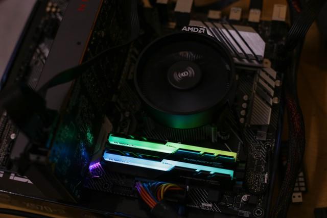 Đánh giá G-Skill TridentZ Neo: Cặp RAM tuyệt đỉnh cho game thủ mê đội đỏ AMD - Ảnh 7.