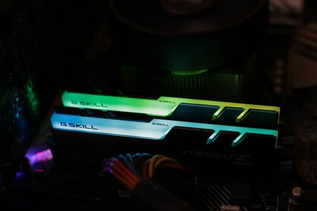 Đánh giá G-Skill TridentZ Neo: Cặp RAM tuyệt đỉnh cho game thủ mê đội đỏ AMD - Ảnh 8.