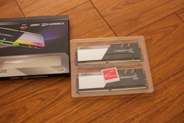 Đánh giá G-Skill TridentZ Neo: Cặp RAM tuyệt đỉnh cho game thủ mê đội đỏ AMD - Ảnh 3.