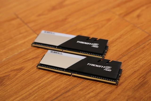 Đánh giá G-Skill TridentZ Neo: Cặp RAM tuyệt đỉnh cho game thủ mê đội đỏ AMD - Ảnh 4.