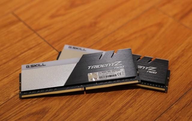 Đánh giá G-Skill TridentZ Neo: Cặp RAM tuyệt đỉnh cho game thủ mê đội đỏ AMD - Ảnh 5.