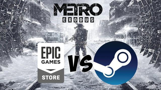 """Lộ số tiền mà Epic Games Store đã """"mua chuộc"""" nhà phát hành để bán game độc quyền - Ảnh 2."""