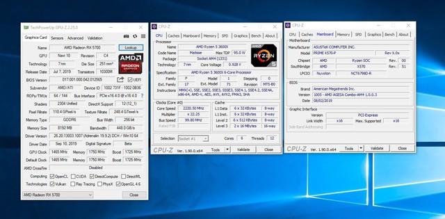 Đánh giá G-Skill TridentZ Neo: Cặp RAM tuyệt đỉnh cho game thủ mê đội đỏ AMD - Ảnh 9.