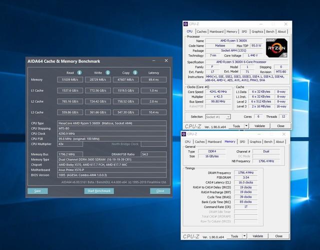 Đánh giá G-Skill TridentZ Neo: Cặp RAM tuyệt đỉnh cho game thủ mê đội đỏ AMD - Ảnh 10.