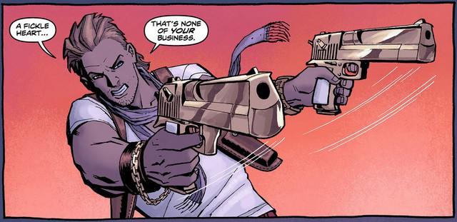 Top 5 vũ khí mạnh nhất mà Wonder Woman từng sở hữu trong truyện tranh (P.1) - Ảnh 5.