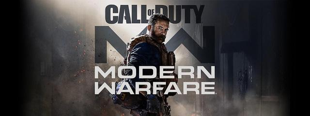 8 điều cần biết về Call Of Duty: Modern Warfare 2019 - Ảnh 1.