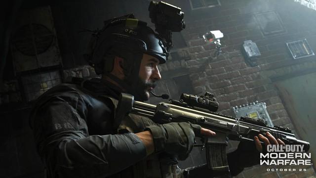 8 điều cần biết về Call Of Duty: Modern Warfare 2019 - Ảnh 10.