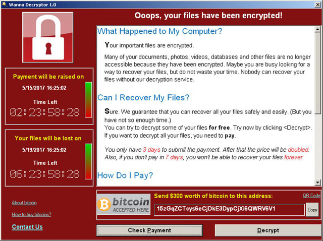 Cách bảo vệ máy tính của bạn khỏi mã độc tống tiền bằng Windows 10 - Ảnh 1.