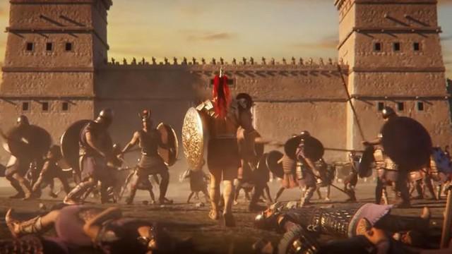 Những điều cần biết về Total War Saga: Troy, siêu phẩm game chiến thuật thời Hy Lạp cổ đại (P2) - Ảnh 1.