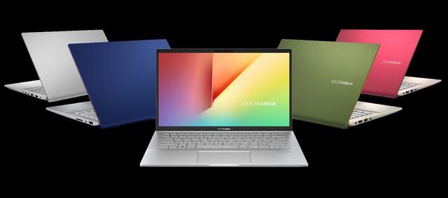Asus giới thiệu mẫu laptop VivoBook S14/S15 cấu hình mạnh mẽ, vỏ kim loại với giá khá thơm từ 19 triệu đồng - Ảnh 3.